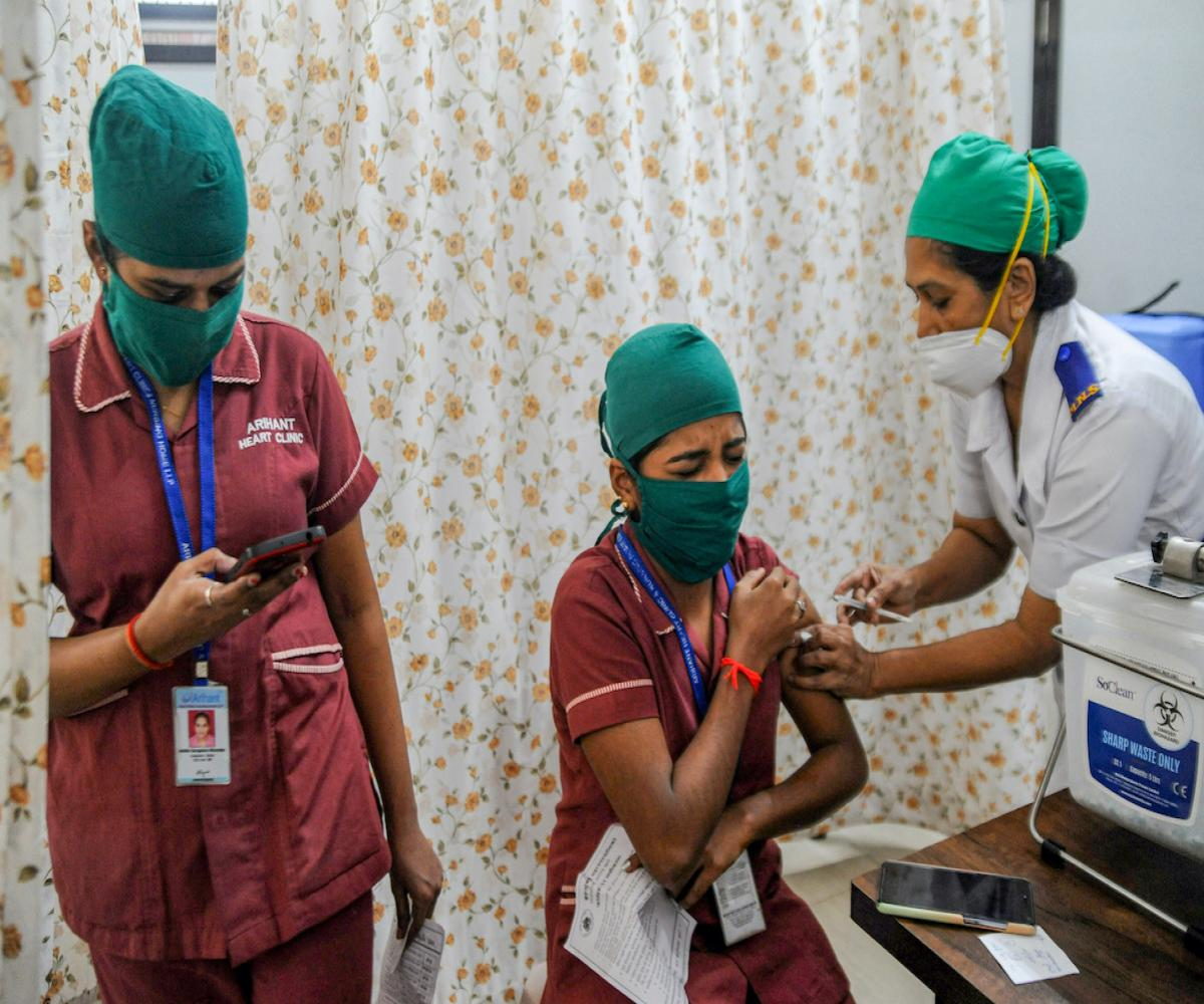 COVID-19 vaccine: Private hospitals can charge up to Rs 250 per dose