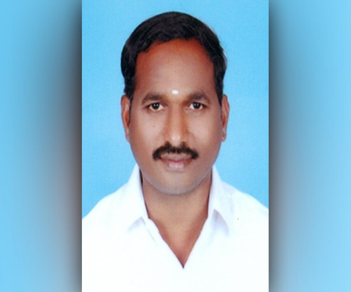 AIADMK expels MLA C Chandrasekhar for filing nomination as Independent