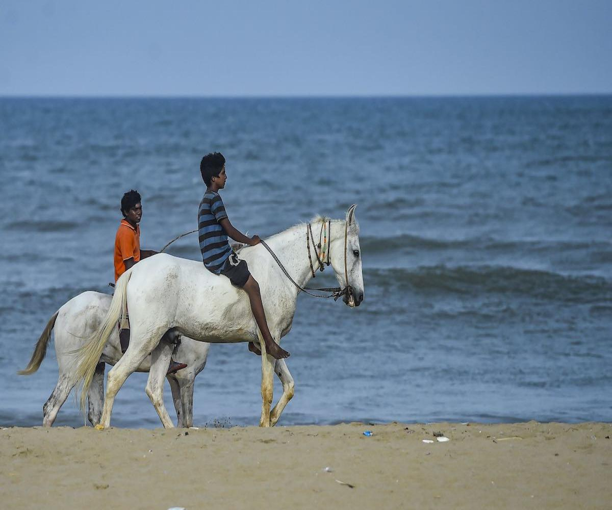 Beaches in Chennai, Tiruvallur, Chengalpattu to remain closed for public on weekends