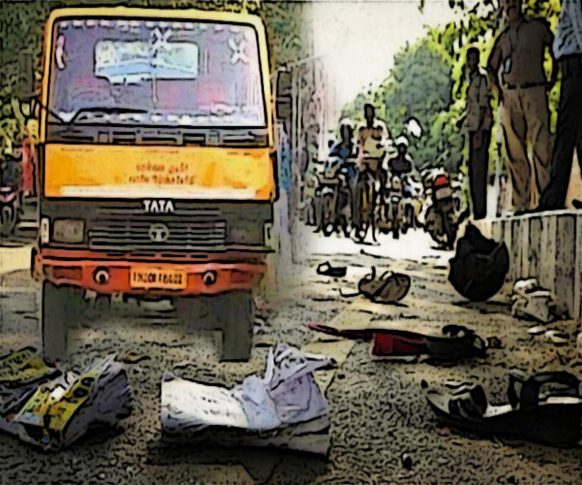 How Chennai cops built watertight case to get justice for 3