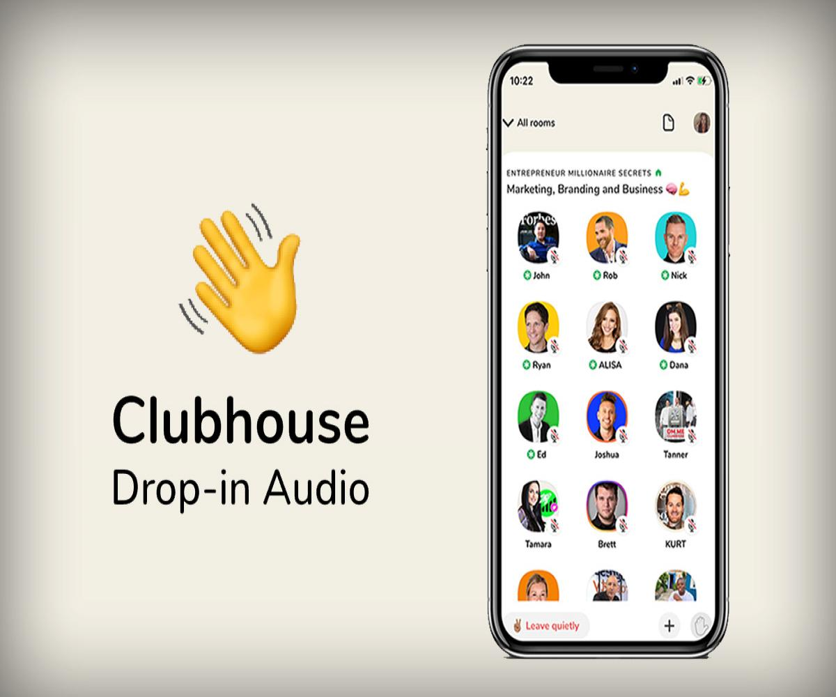 Invite-only audio chat app Clubhouse launched for Android in US