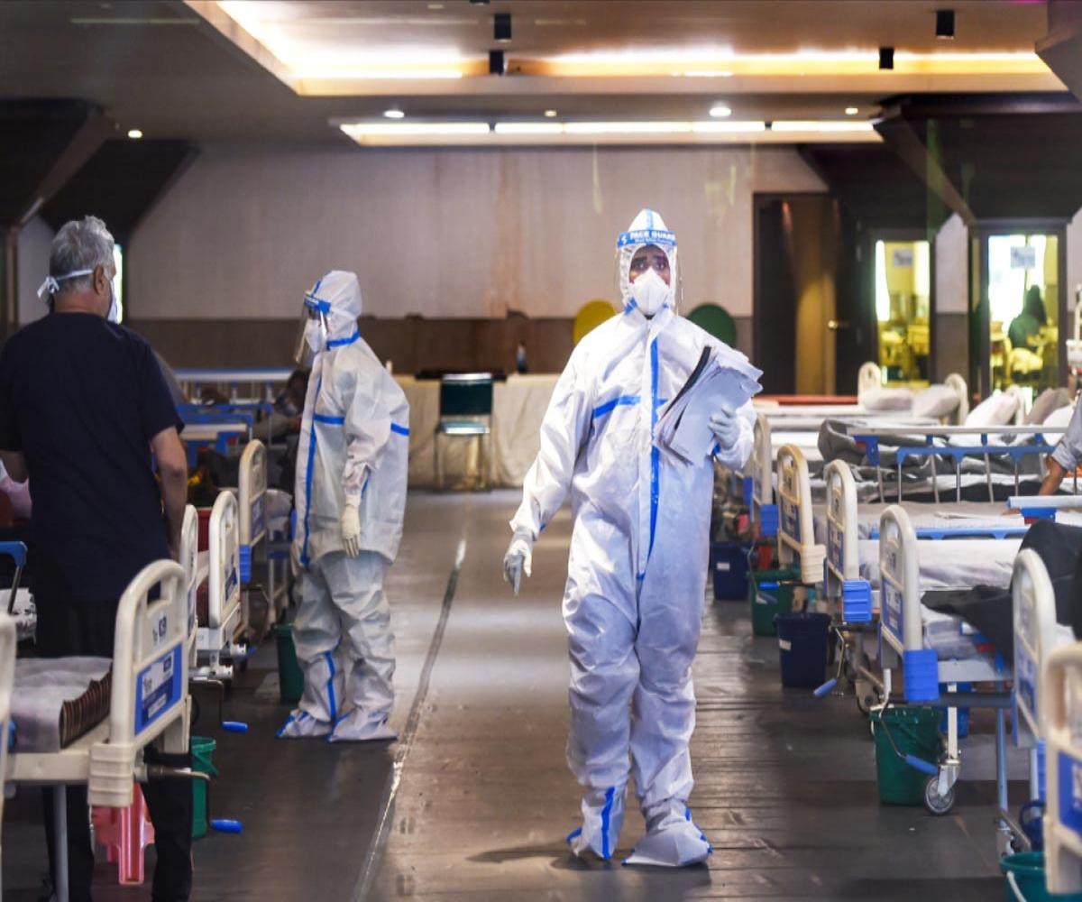 Australia to send oxygen, ventilators, PPE to India