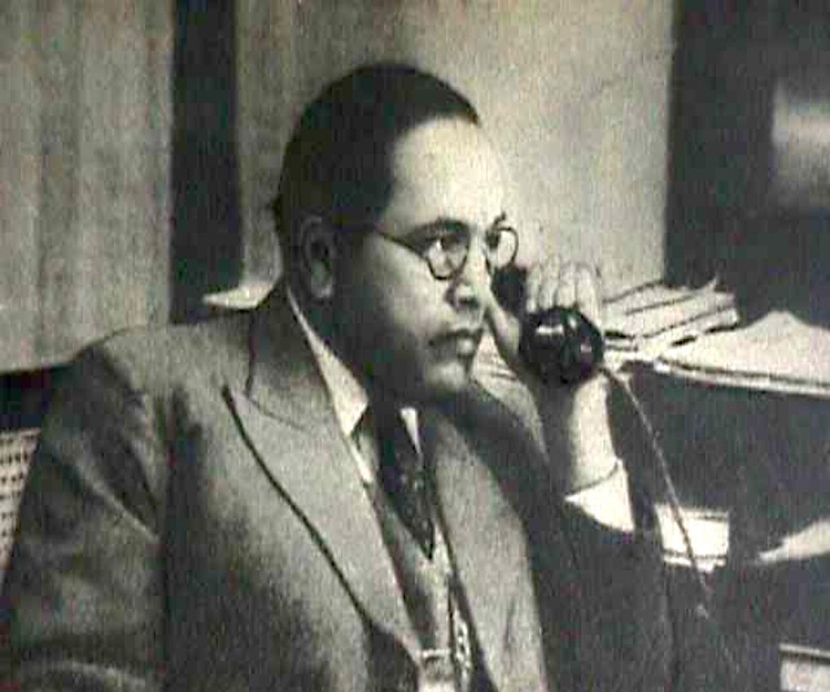Bhakti in politics is a sure road to dictatorship: Dr Ambedkar