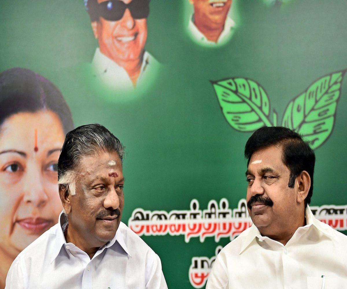 10 former ministers sidelined by Jayalalithaa but brought back by EPS-OPS