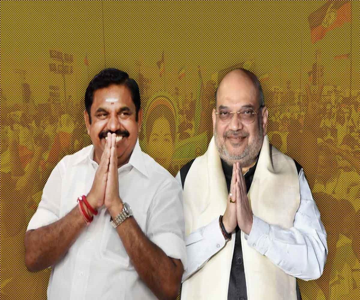 Tamil Nadu elections: BJP demands 24 seats in AIADMK alliance