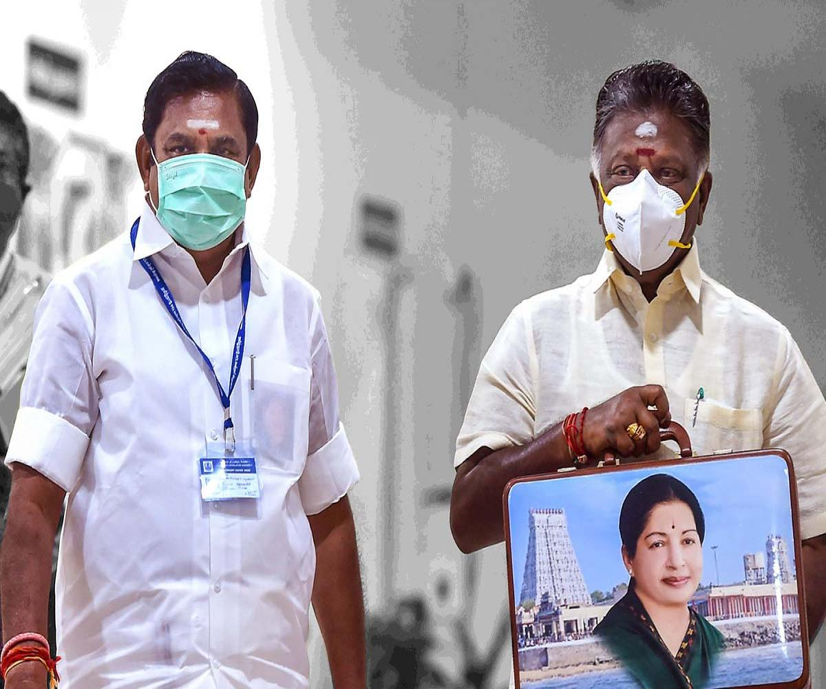Why OPS has been largely missing from AIADMK's campaign