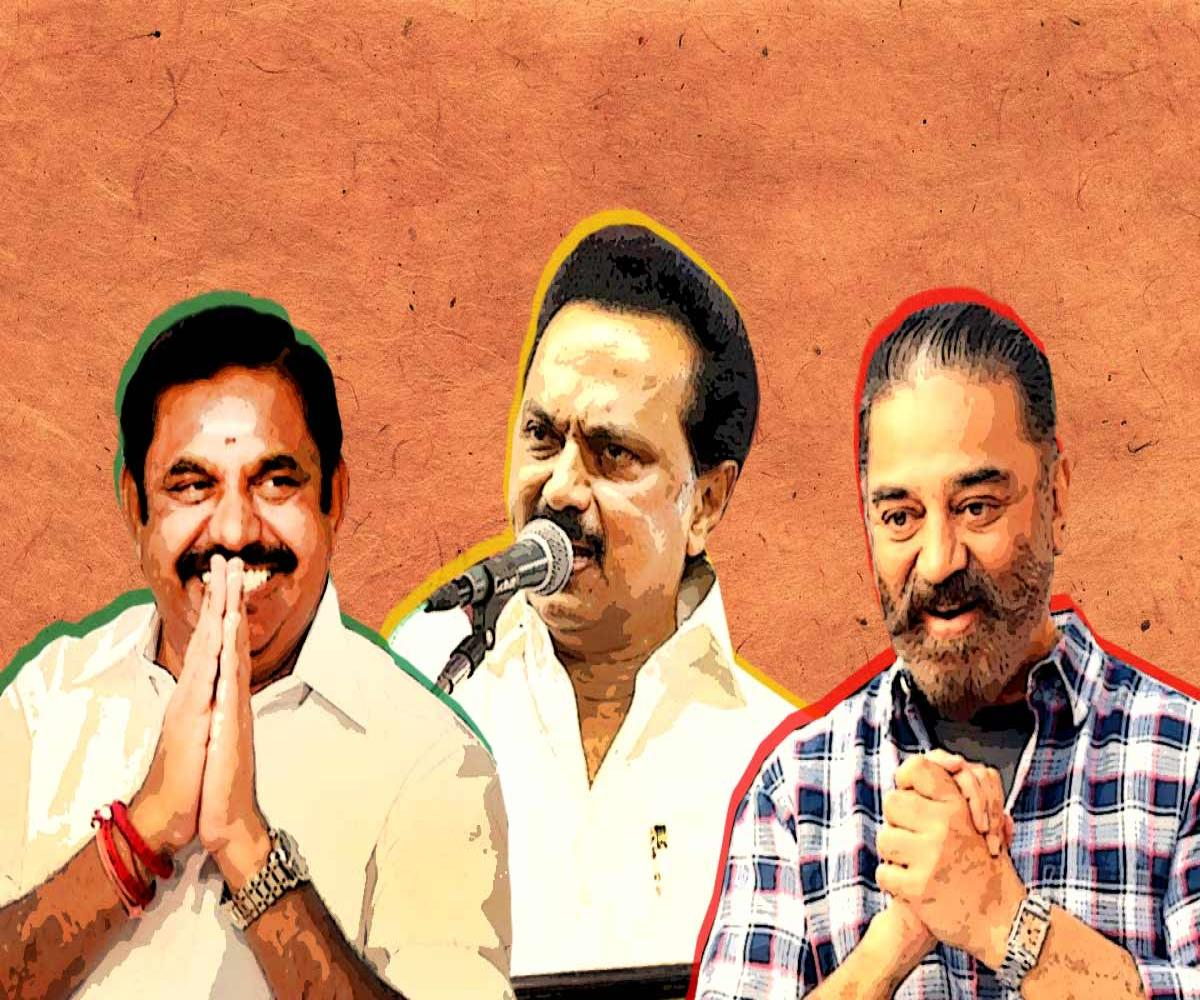 Watch: AMMK's version of 'Enjoy Enjaami' takes jibes at Modi, Kamal Haasan, Stalin