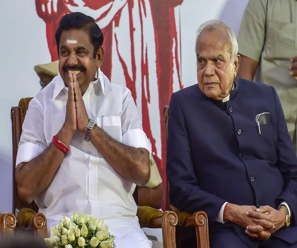 Vanniyar reservation bill gets TN Guv's nod after Assembly passing it