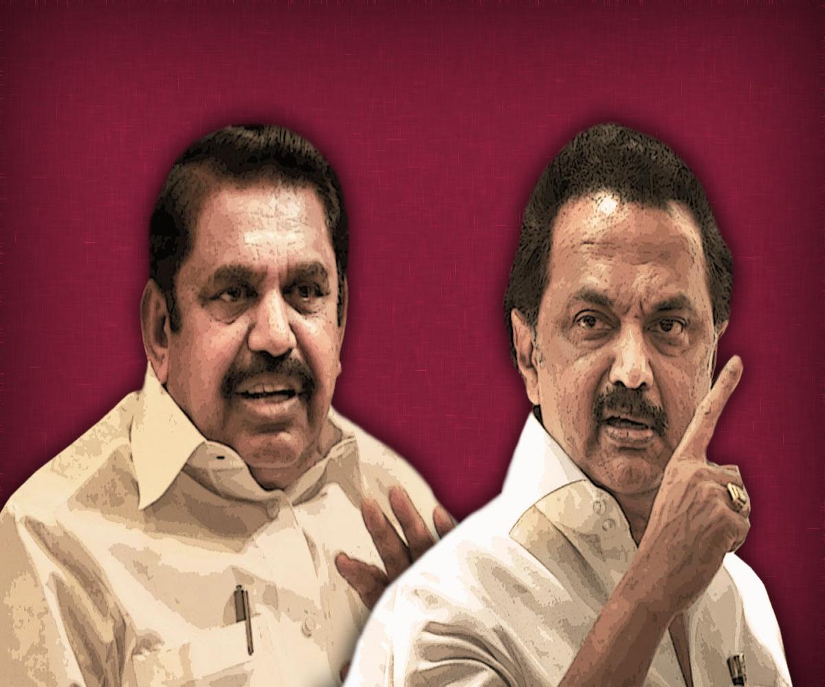 DMK+ likely to win 151-158 seats in TN: Puthiya Thalaimurai-APT pre-poll survey