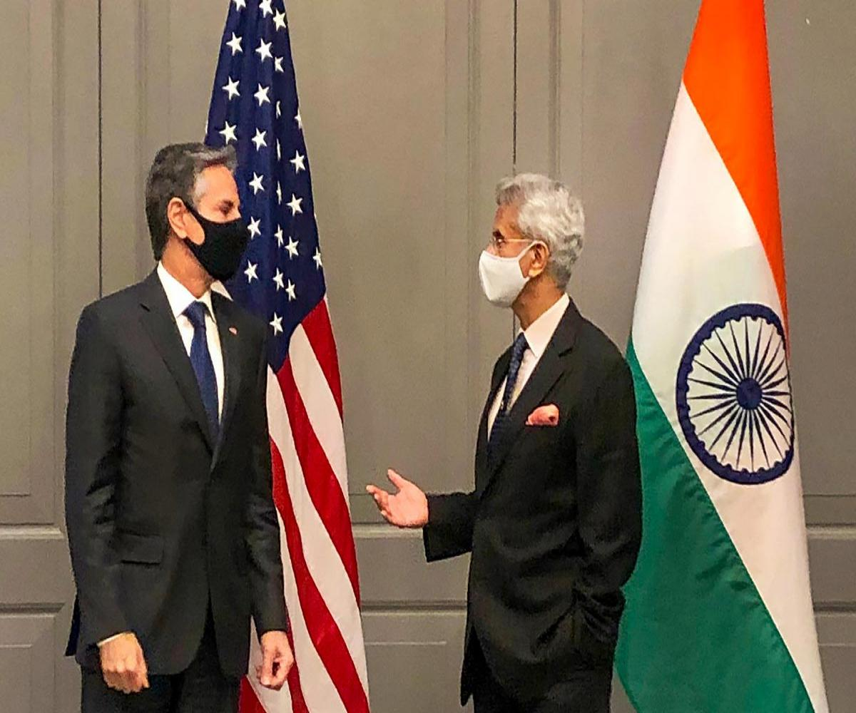 Indian delegation to G7 Meeting in self-isolation after two members test positive