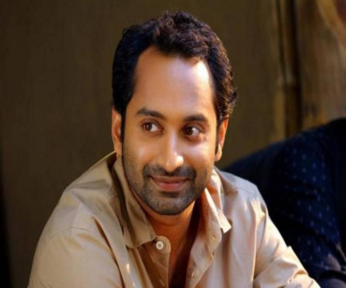 An actor uninterested in stardom: Is Fahadh Faasil this generation's