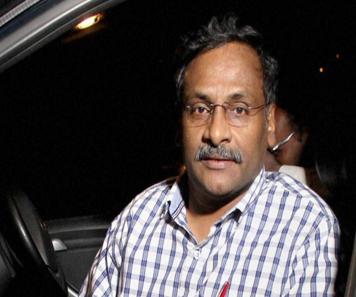 GN Saibaba's wife condemns his termination from Delhi University