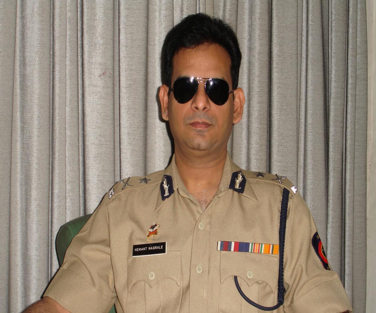 Ambani Bomb Scare: Param Bir Singh moved, Hemant Nagrale is new Mumbai Police chief