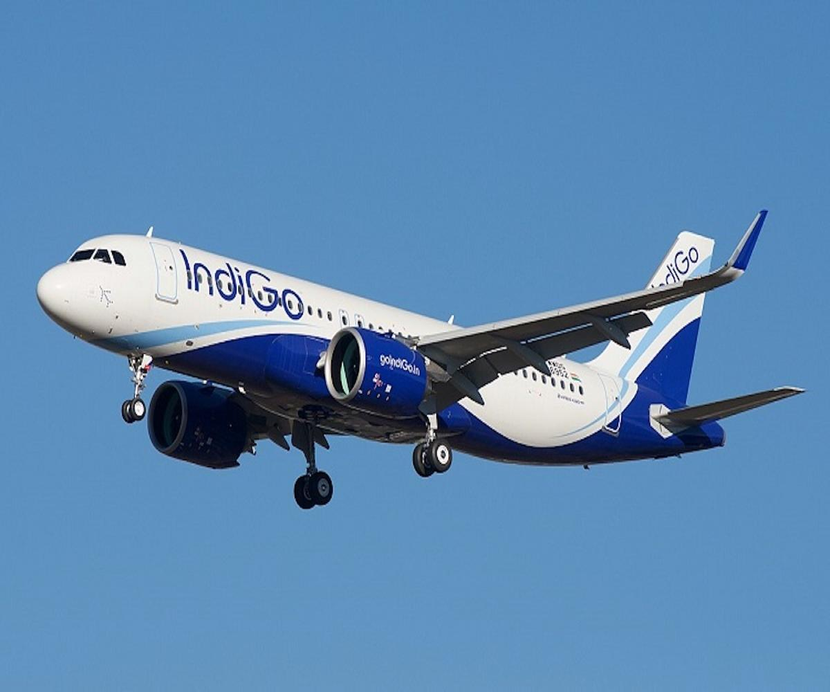 COVID-19: IndiGo starts vaccination drive for its employees