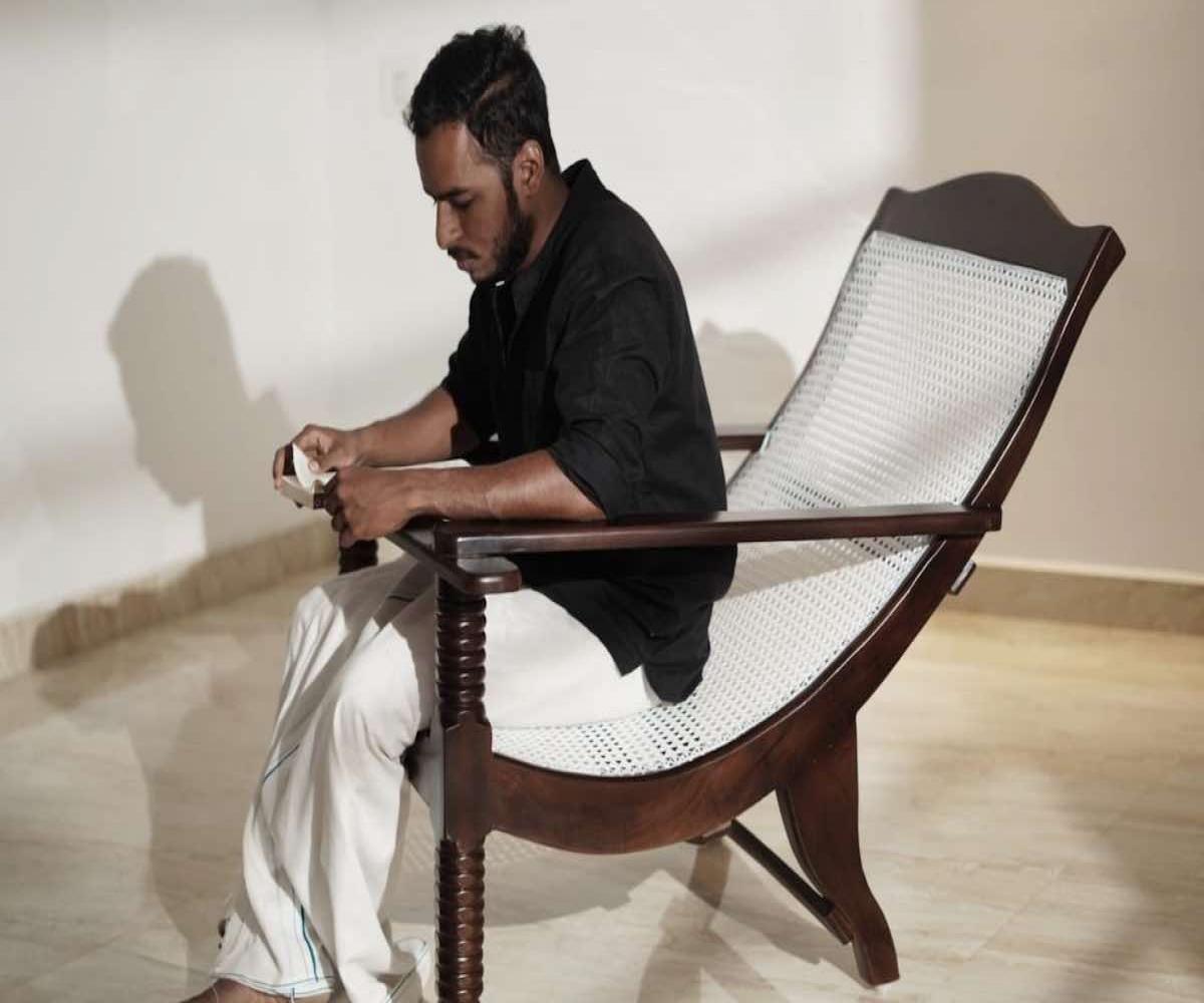 Love rattan and bamboo furniture? TN startup connects you with artisans who make them