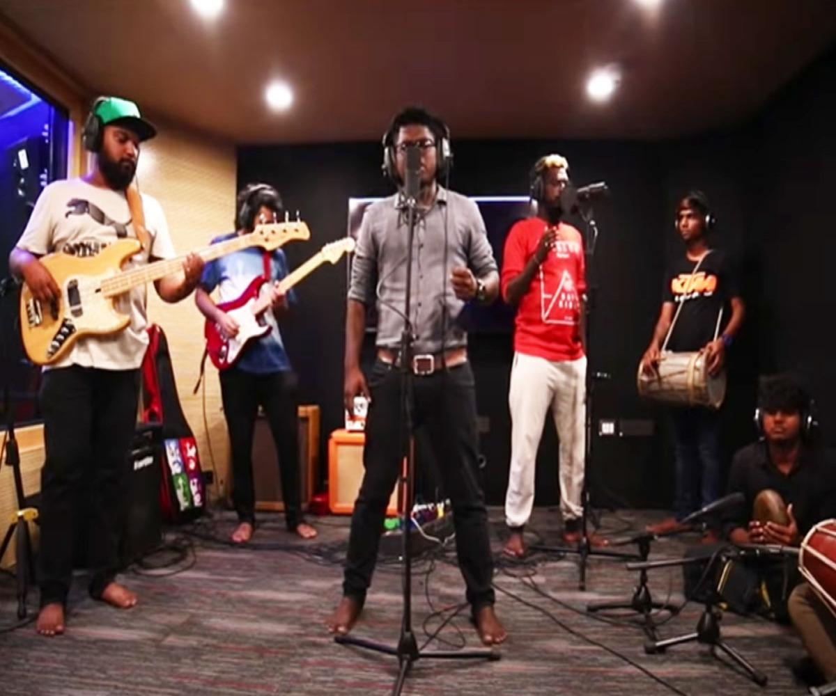 'Enjoy(ed) Enjaami'? Here's more that Tamil indie music has on offer