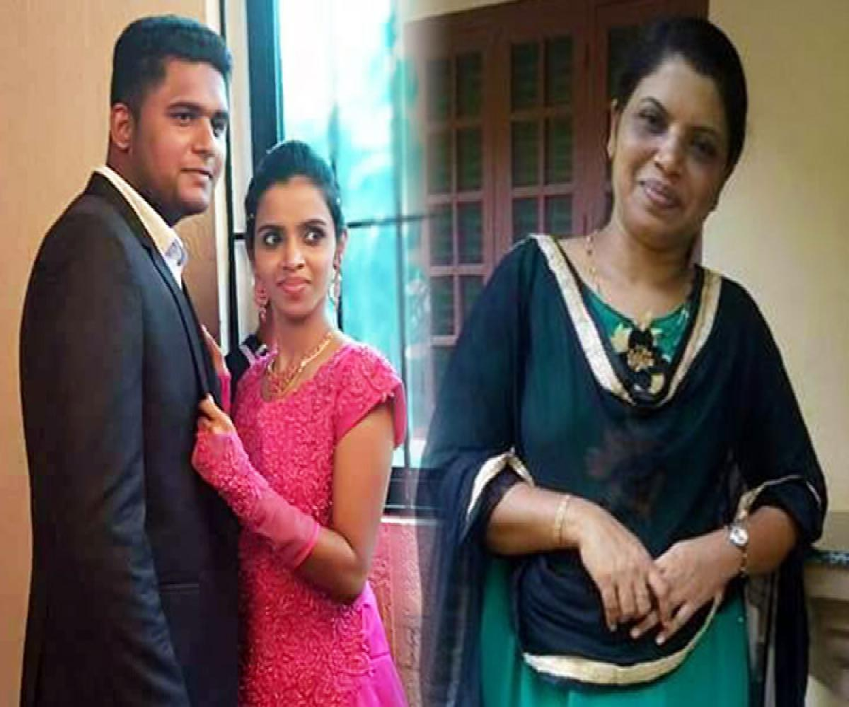 Kerala Muslim Mother Fights Fundamentalists So What If My Daughter Married A Christian The News Minute