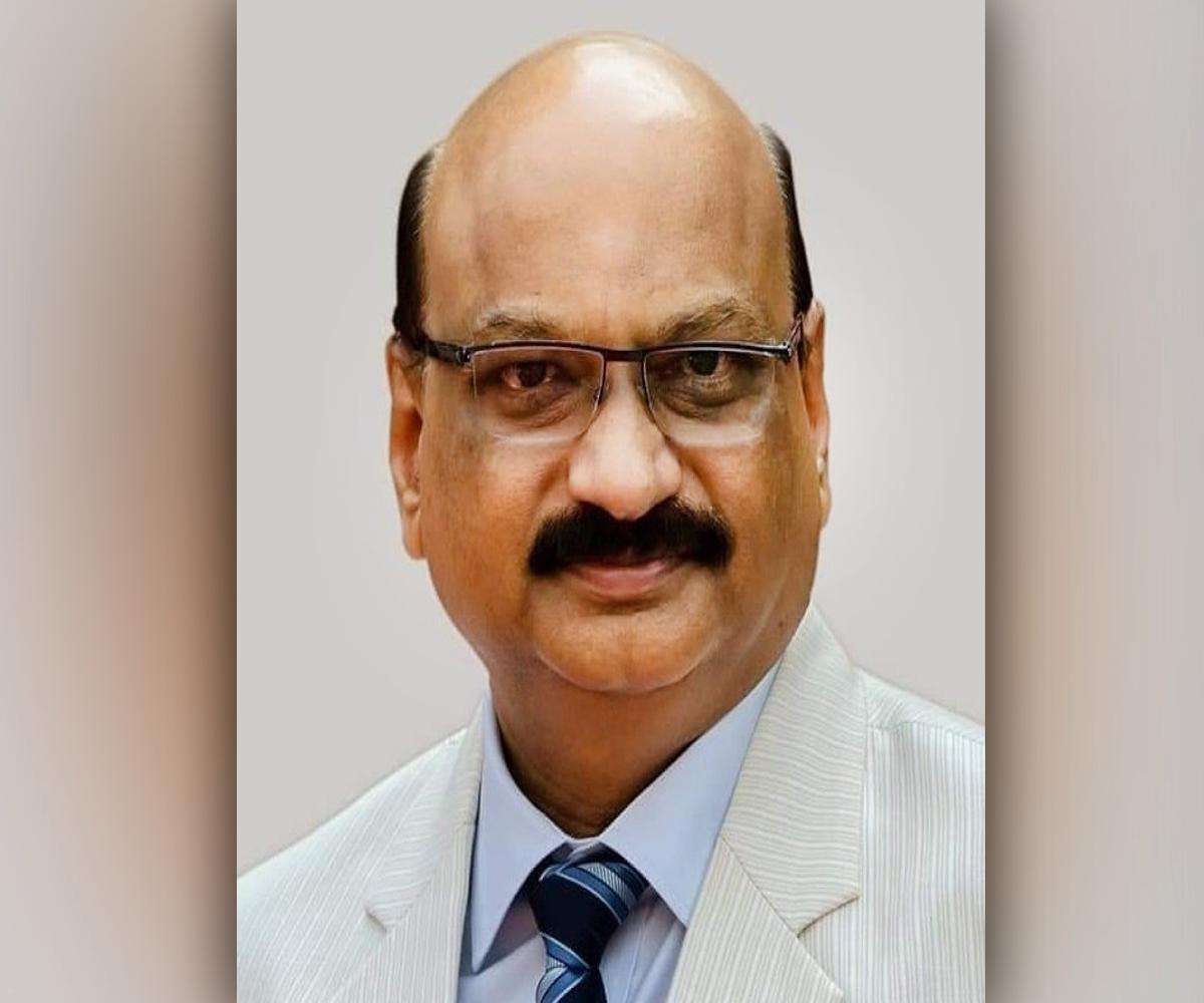 Sitting SC judge Justice Mohan Shantanagoudar passes away at 62