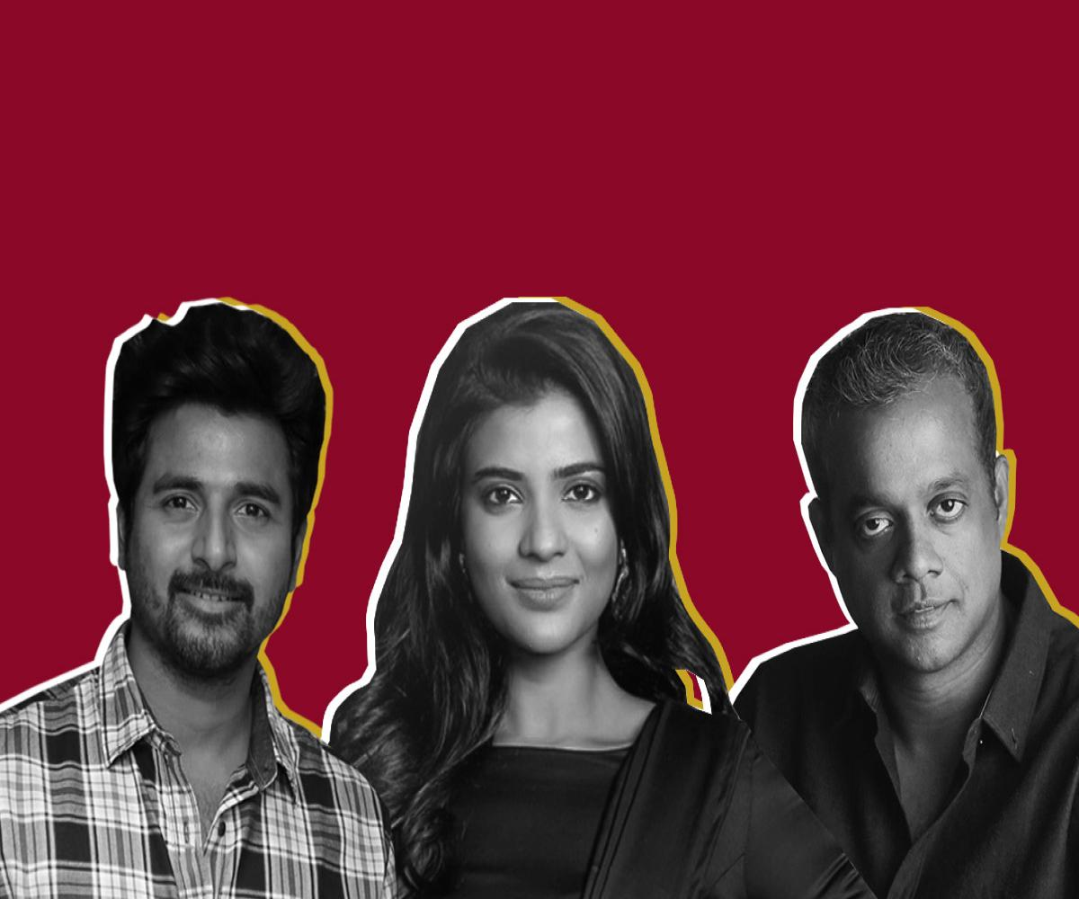 Kalaimamani Award: Aishwarya Rajesh, Sivakarthikeyan, Gautham Menon among awardees