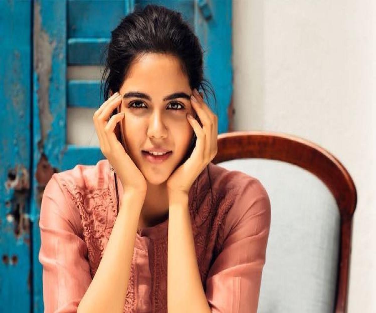 Kalyani Priyadarshan May Sign Up Nithin Starrer Bheeshma The News Minute