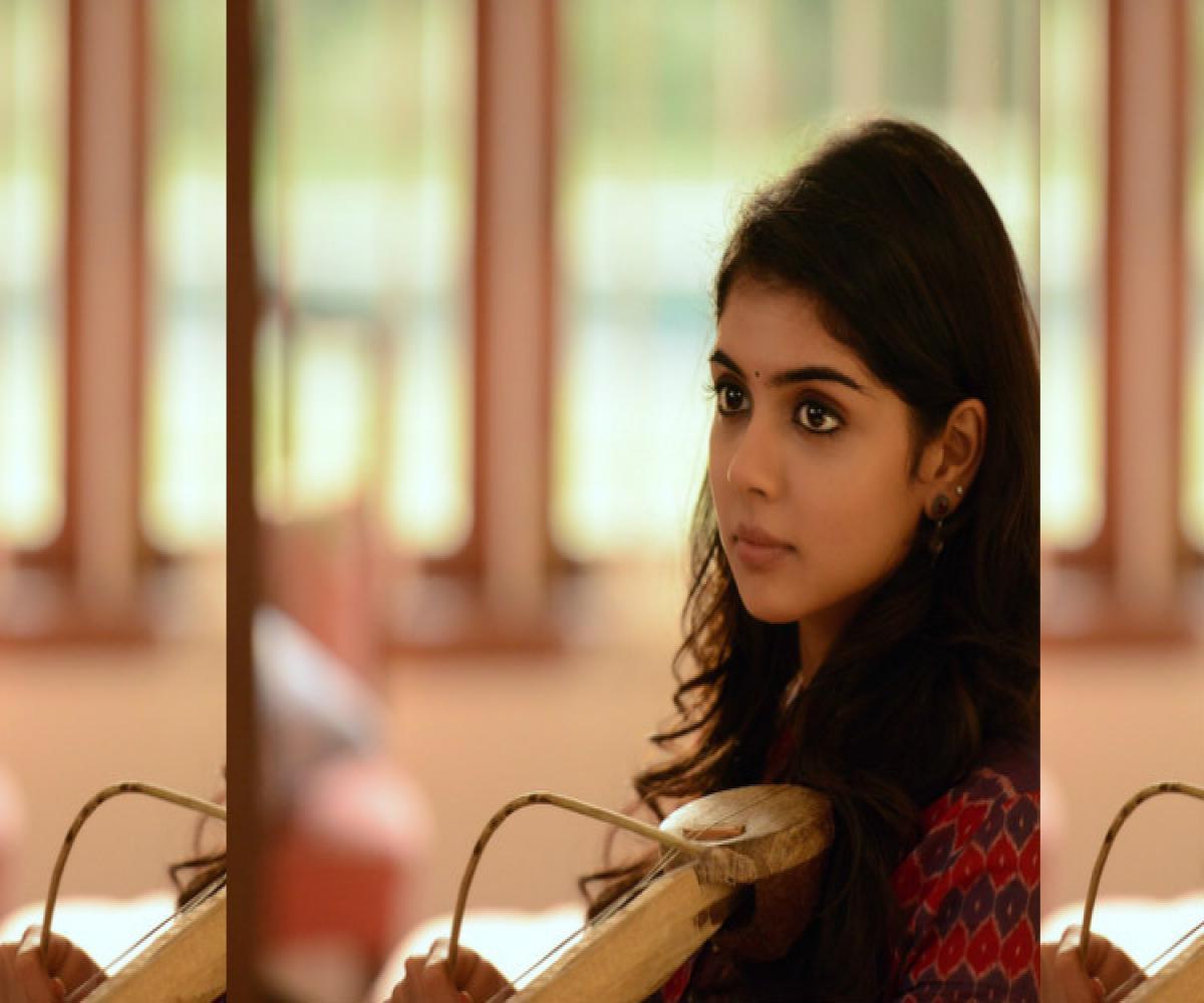 Kalyani Priyadarshan signs her next Telugu film | The News Minute