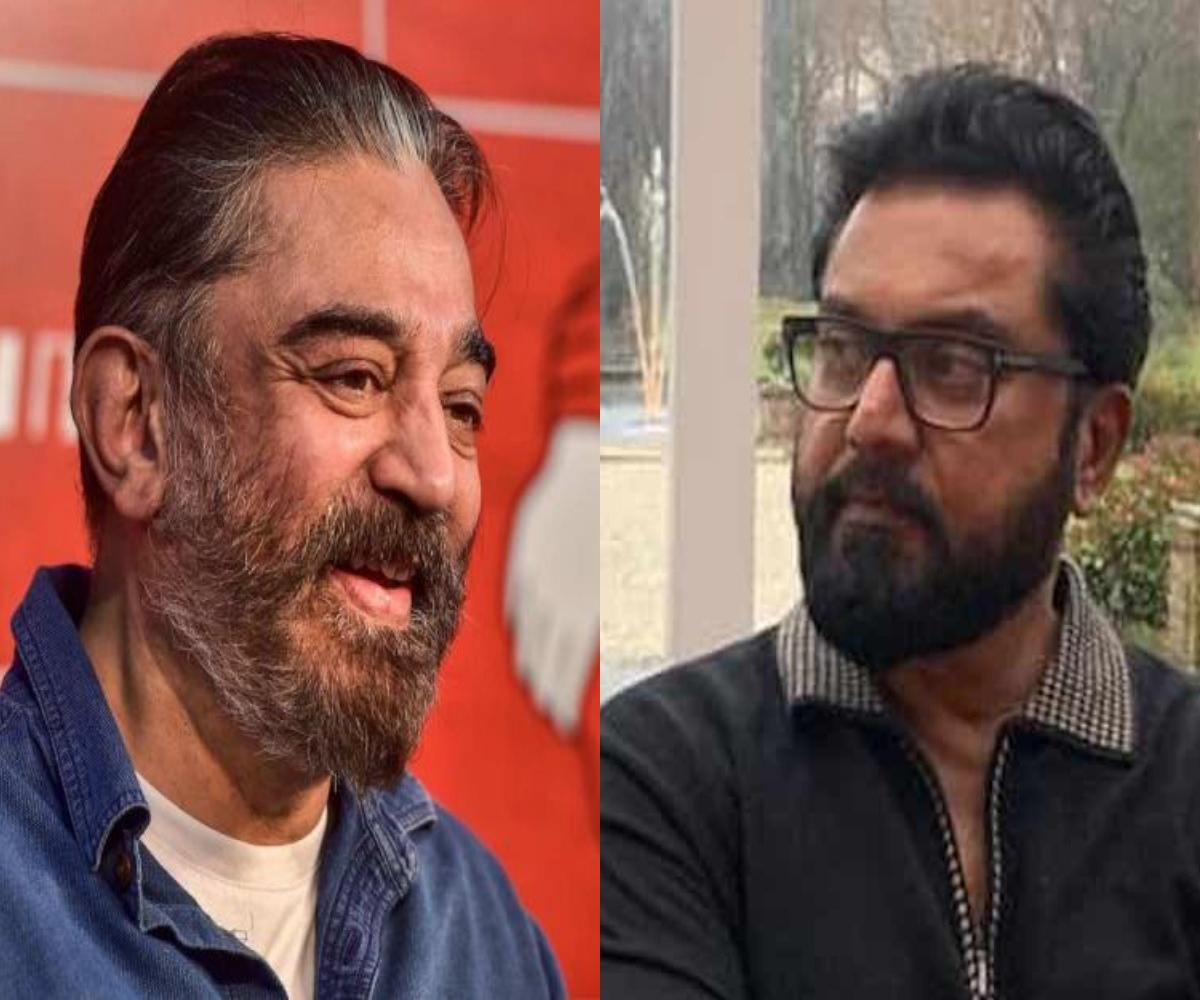 Kamal Haasan meets Sarath Kumar and IJK as buzz over Third Front in TN takes shape