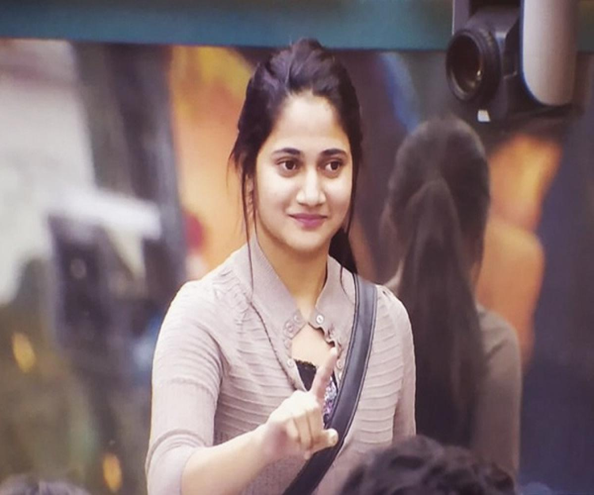 Losliya army is here: Has 'Bigg Boss' Tamil audience found the next