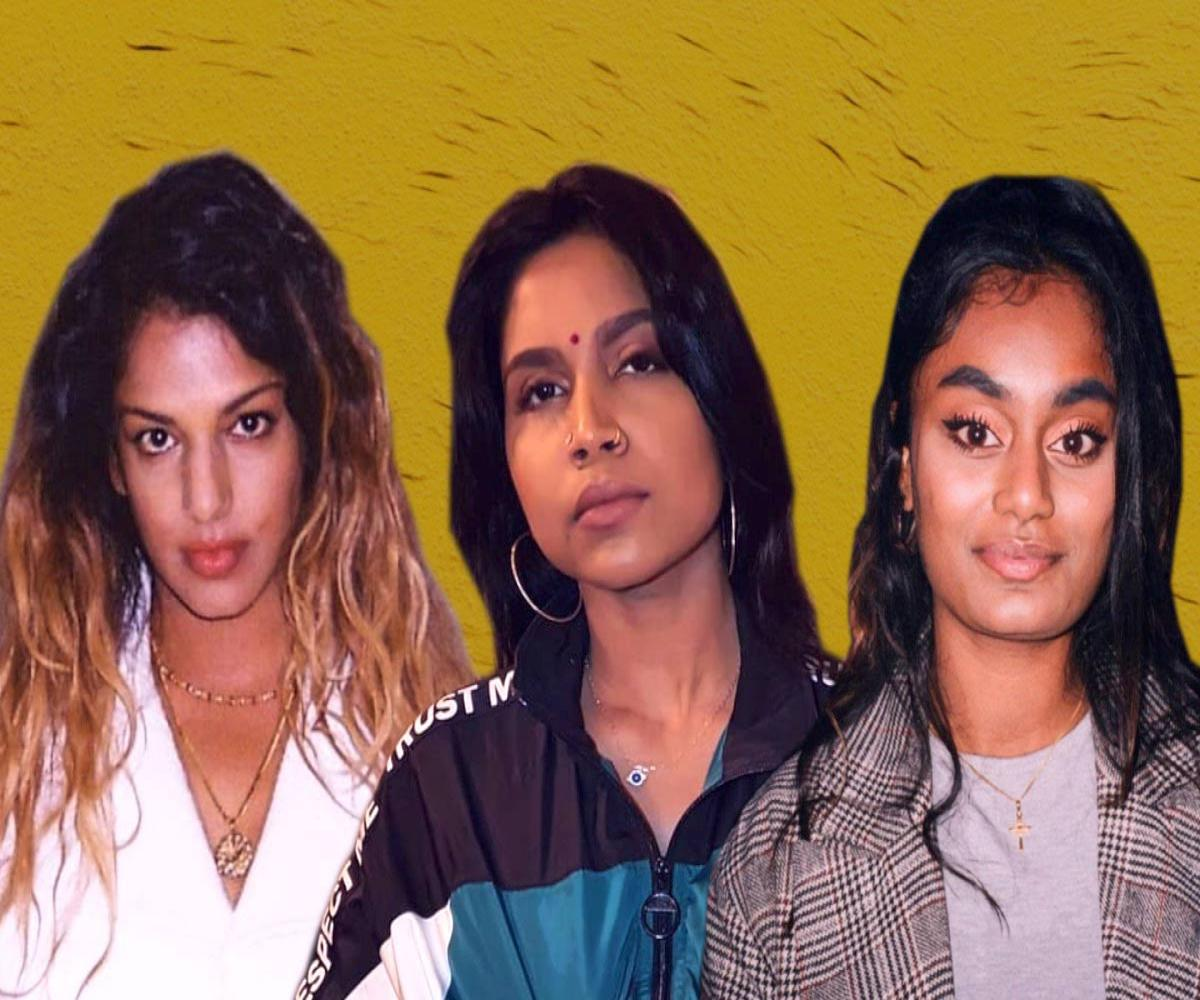 M.I.A., Elsz, Navz, Pritt and other Sri Lankan Tamil indie artists you need to listen now