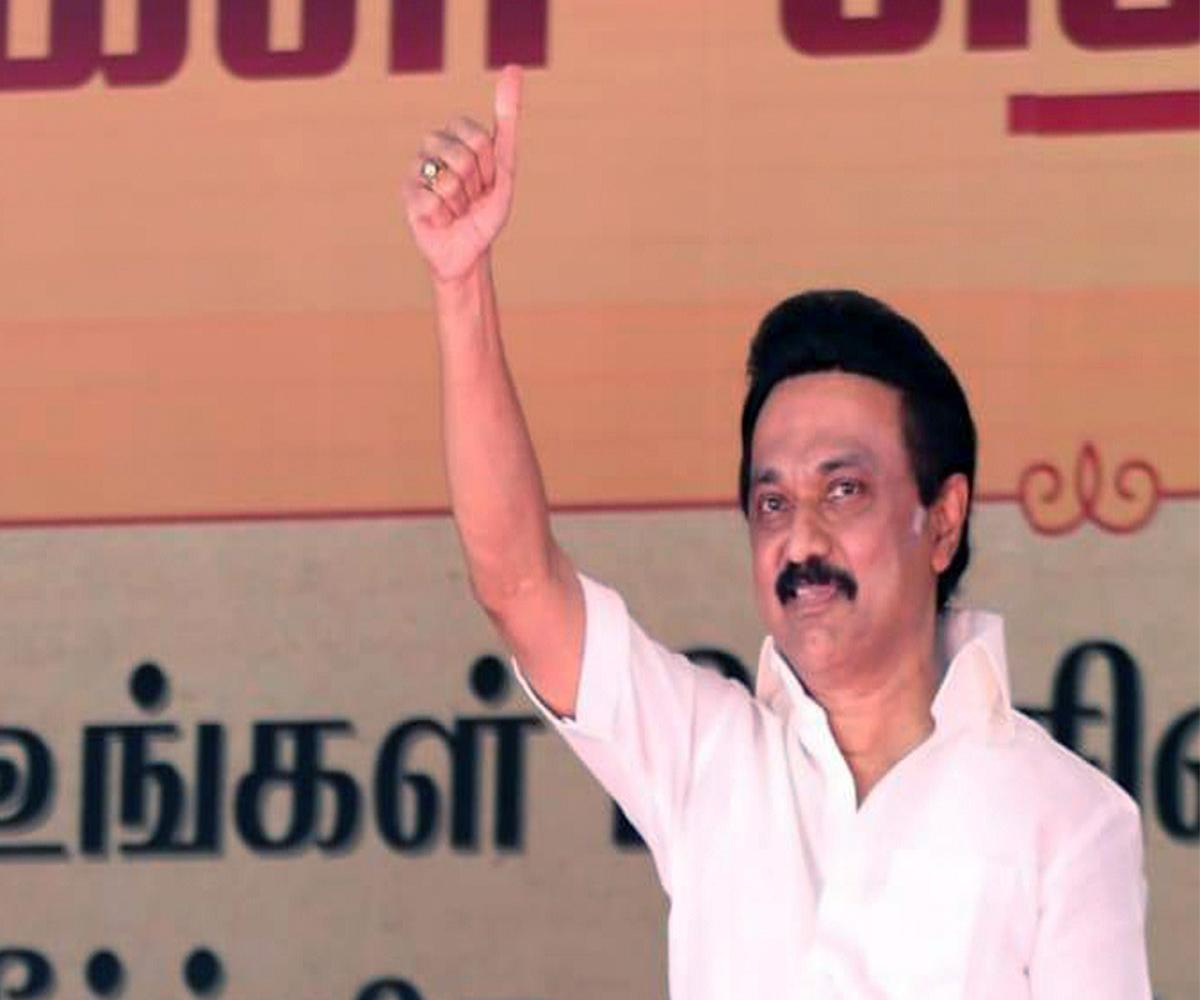 'I will be truthful to you': MK Stalin thanks voters after DMK wins TN Assembly polls