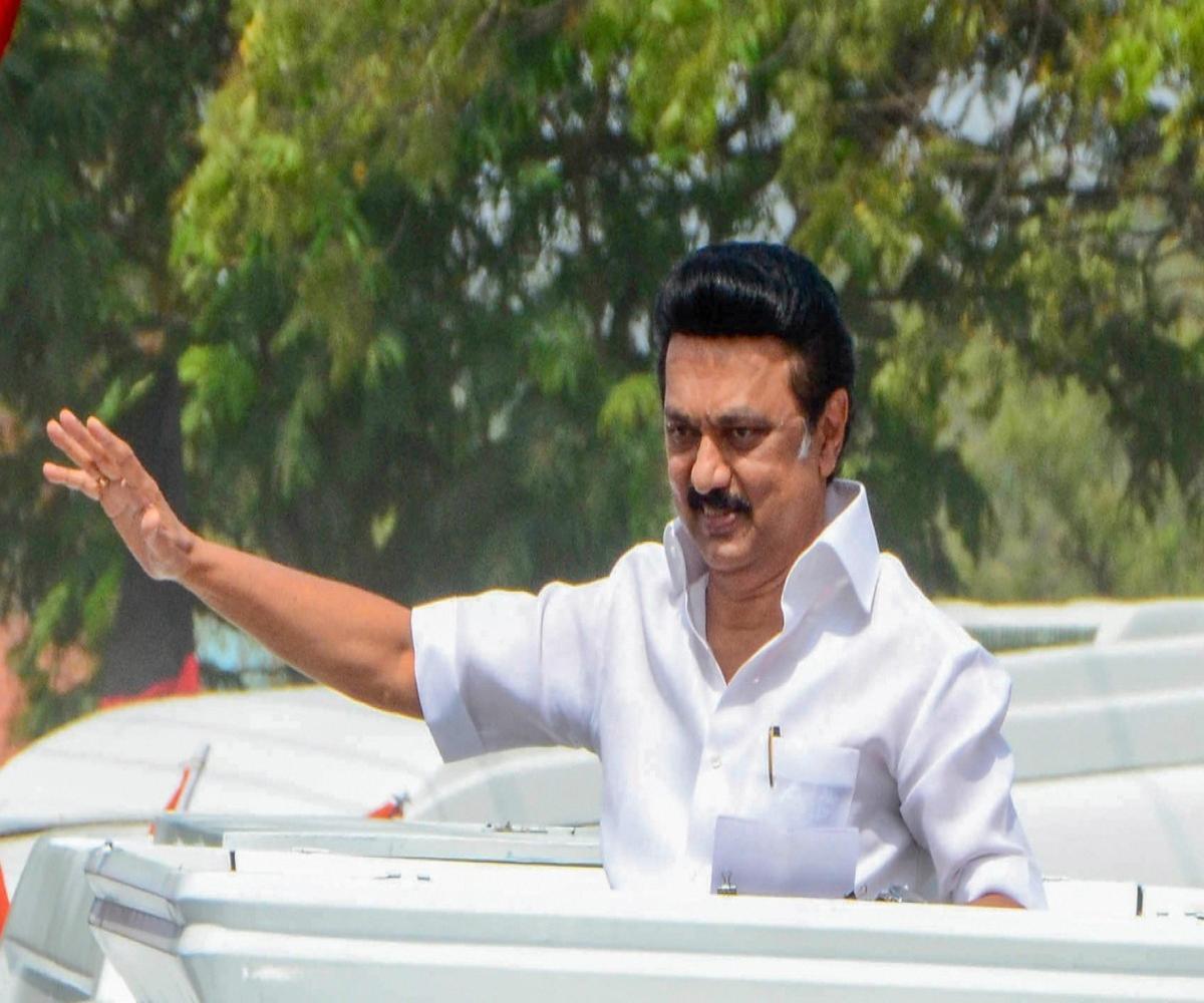 How CM-designate MK Stalin found the spotlight amidst Karunanidhi's long shadow