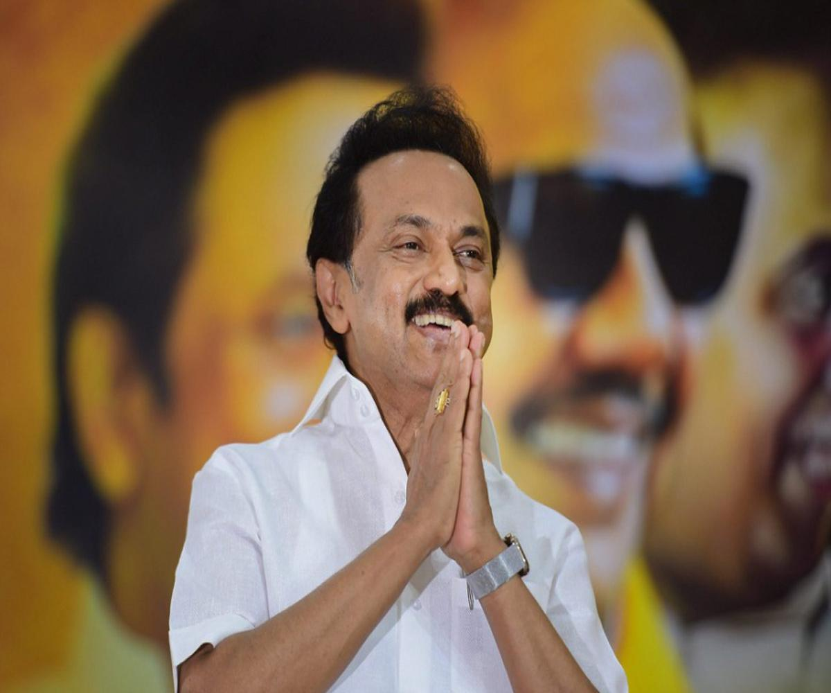 Opinion: What Chief Minister MK Stalin must do