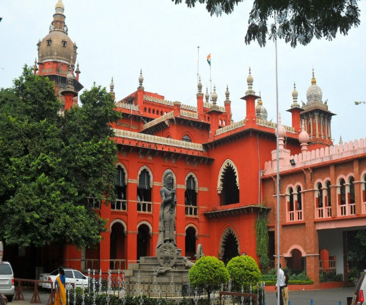 'No EVMs over 15 years old, CCTV coverage of voting': DMK moves Madras HC