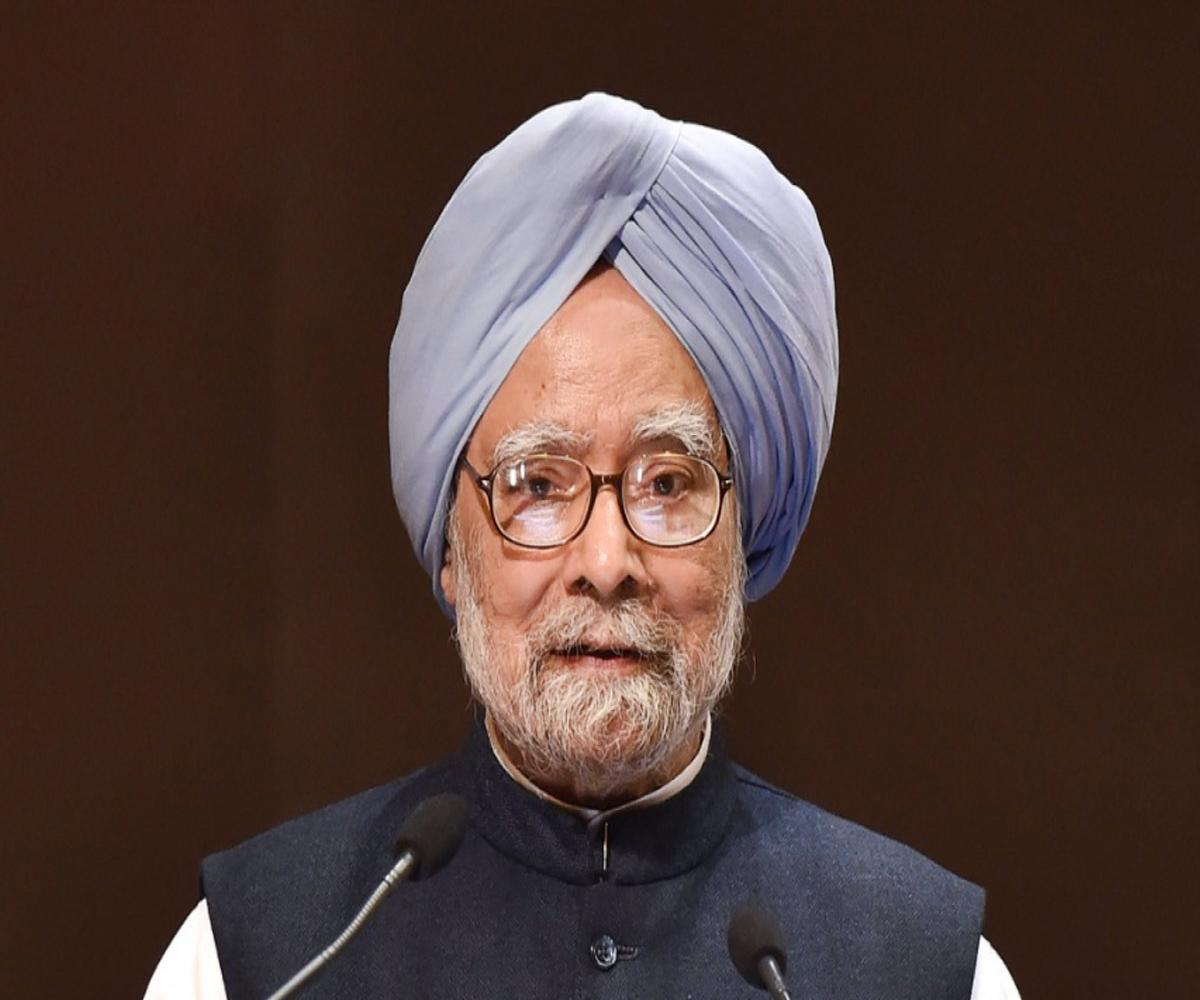 Dr Manmohan Singh tests positive for COVID-19, admitted to AIIMS