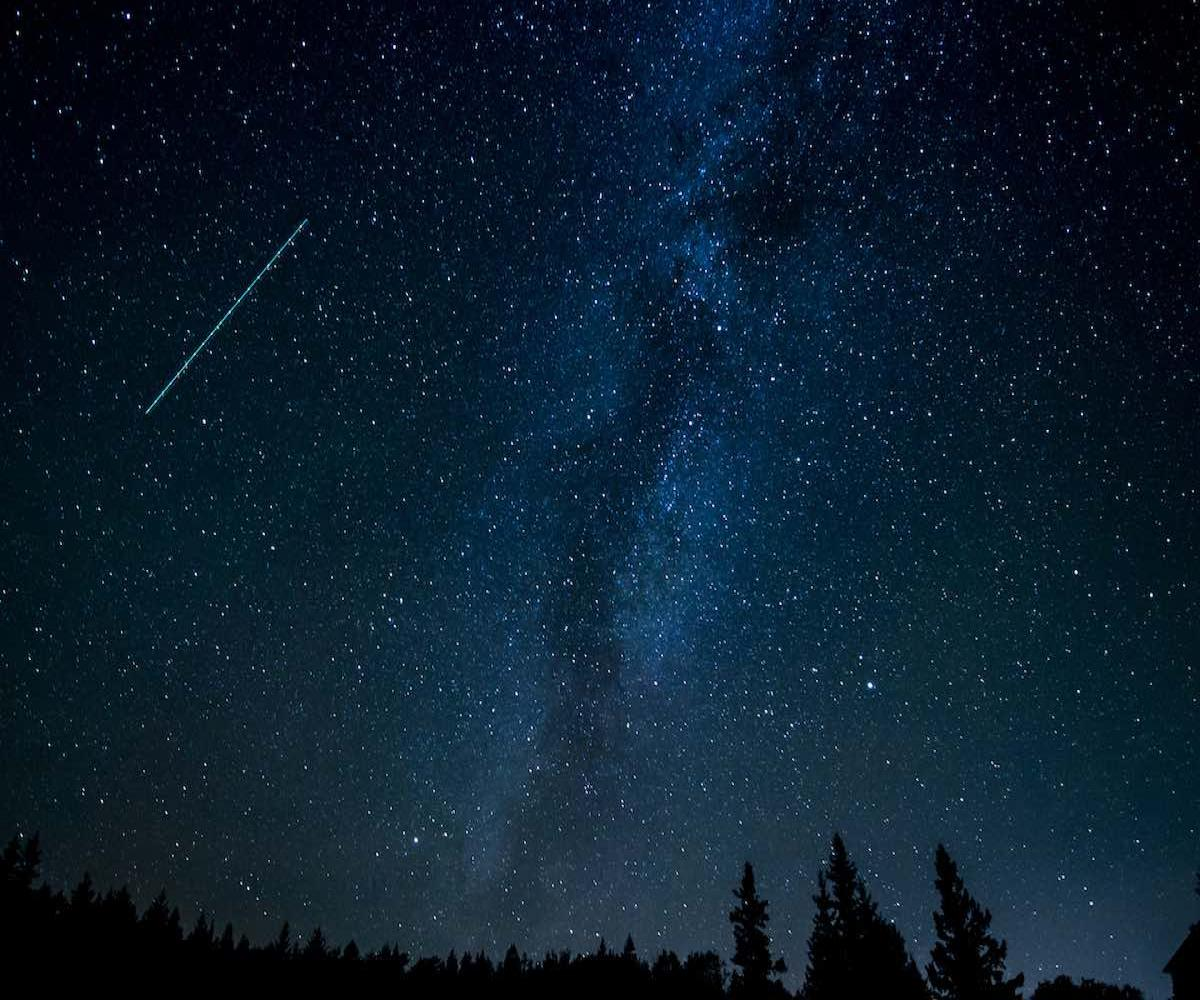 Perseids meteor shower predicted on August 11 and 12: Here's how you can  watch | The News Minute