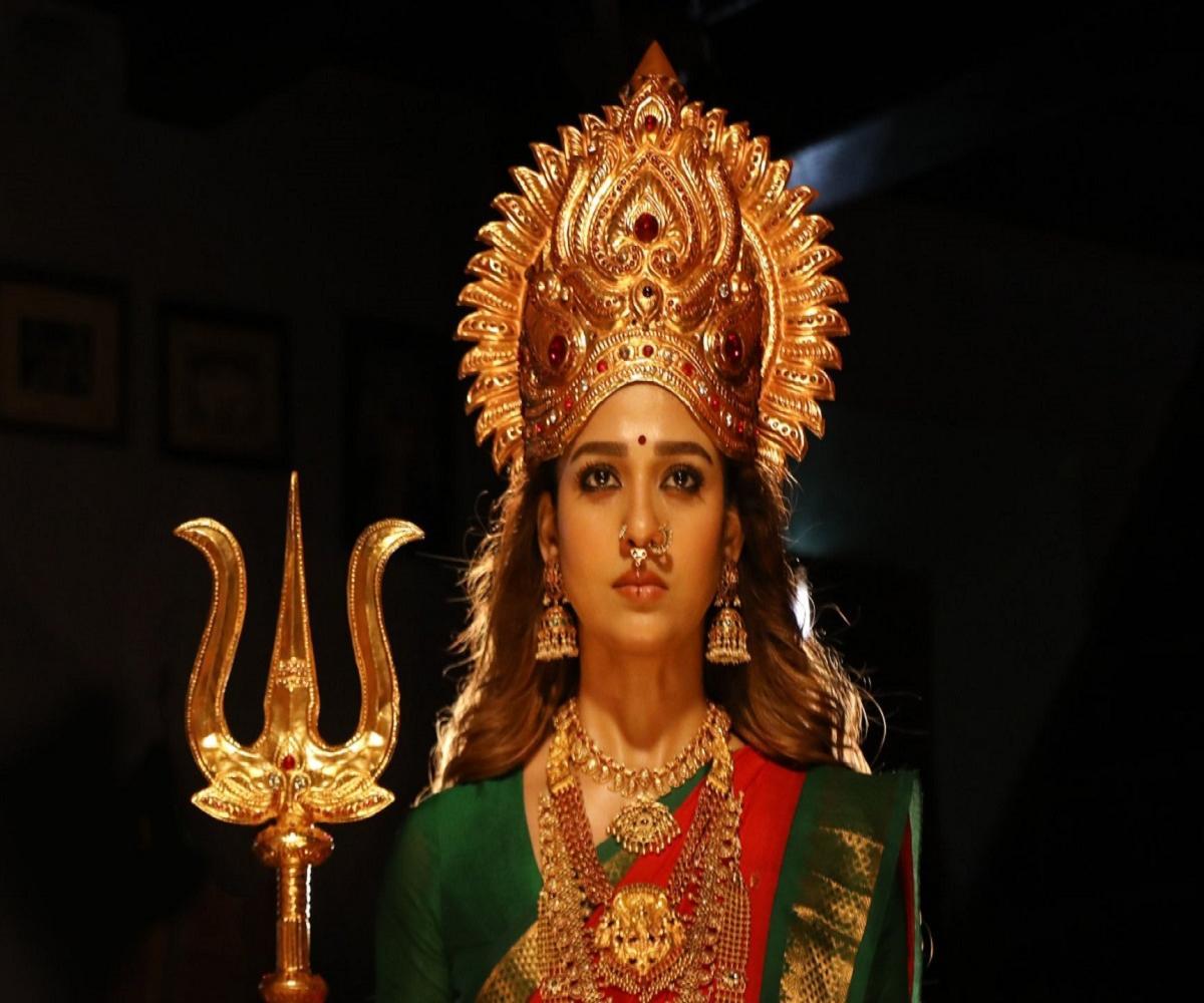Nayanthara Kerala saree 15 Best