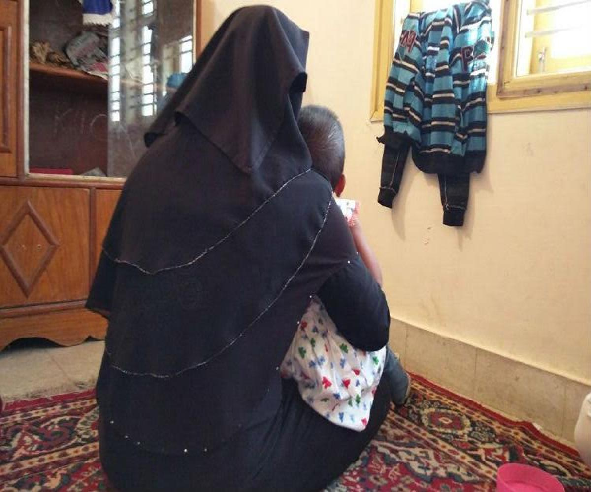 What it's like to be in a polygamous marriage: Two Muslim