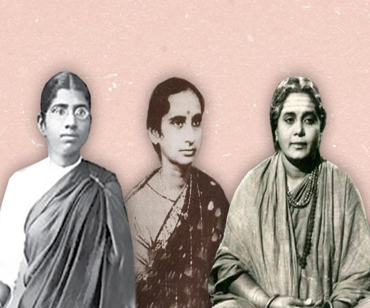 Moovalur Ramamirtham to Meenambal: 14 women in TN political history you should know