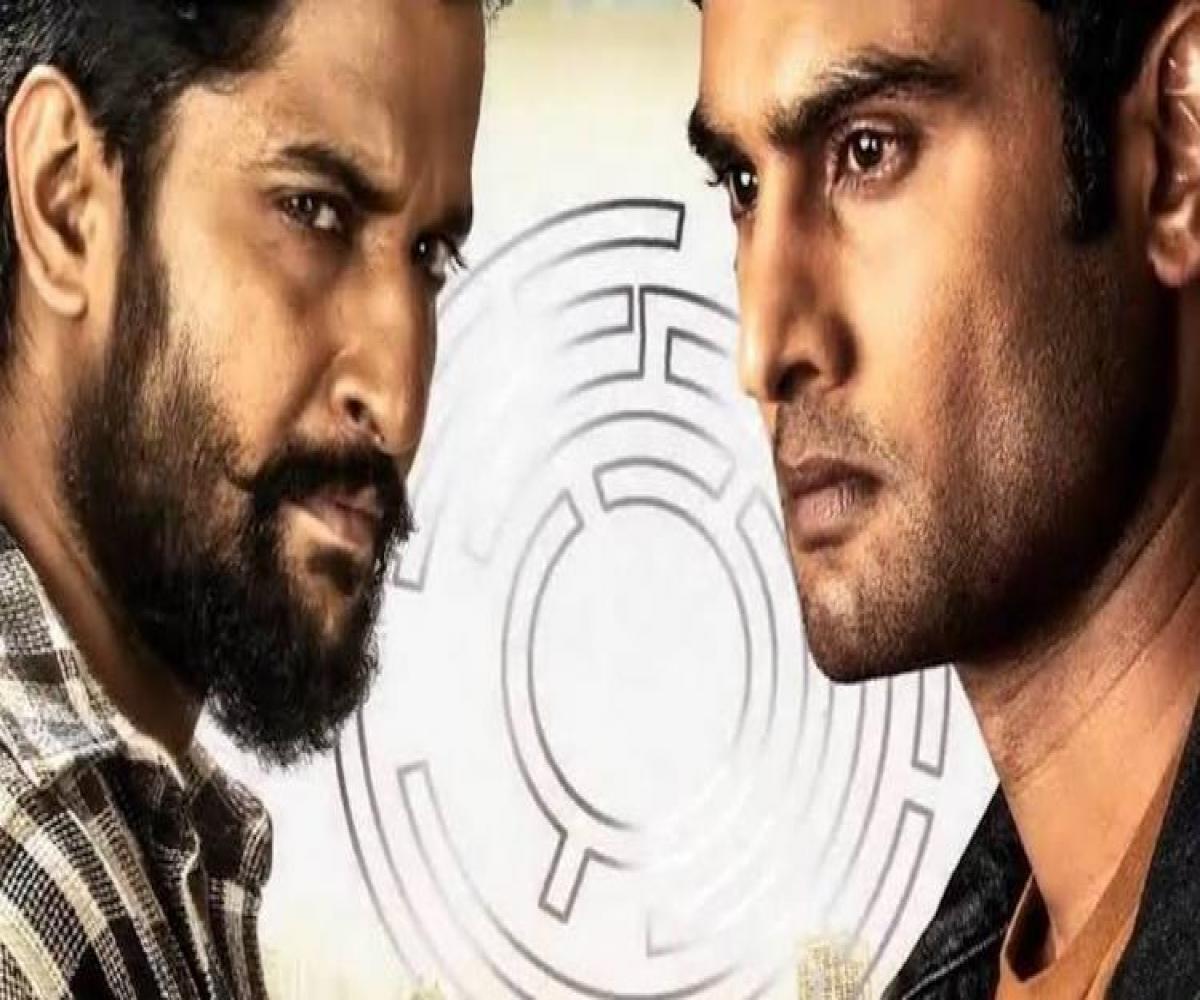 Amazon Prime Video takes down Nani film 'V' following Bombay HC order