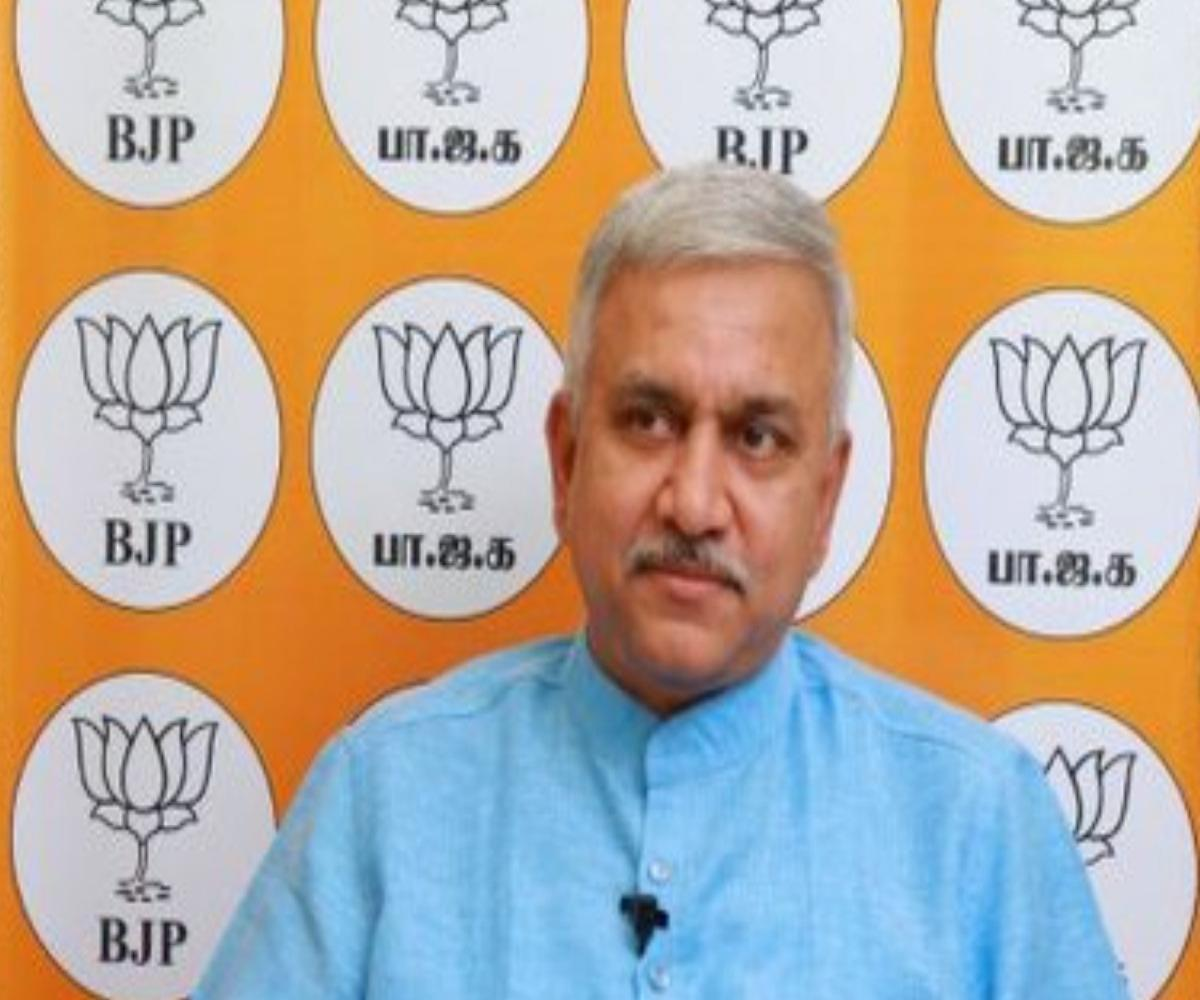 Fact check: No, BJP has not promised to rename Tamil Nadu to 'Dakshina Pradesh'
