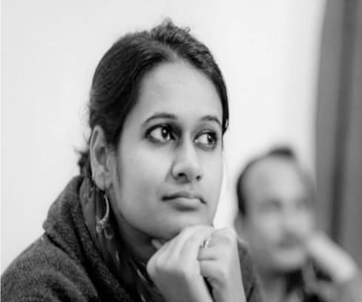 Pinjra Tod activist Natasha Narwal gets bail to conduct father's last rites