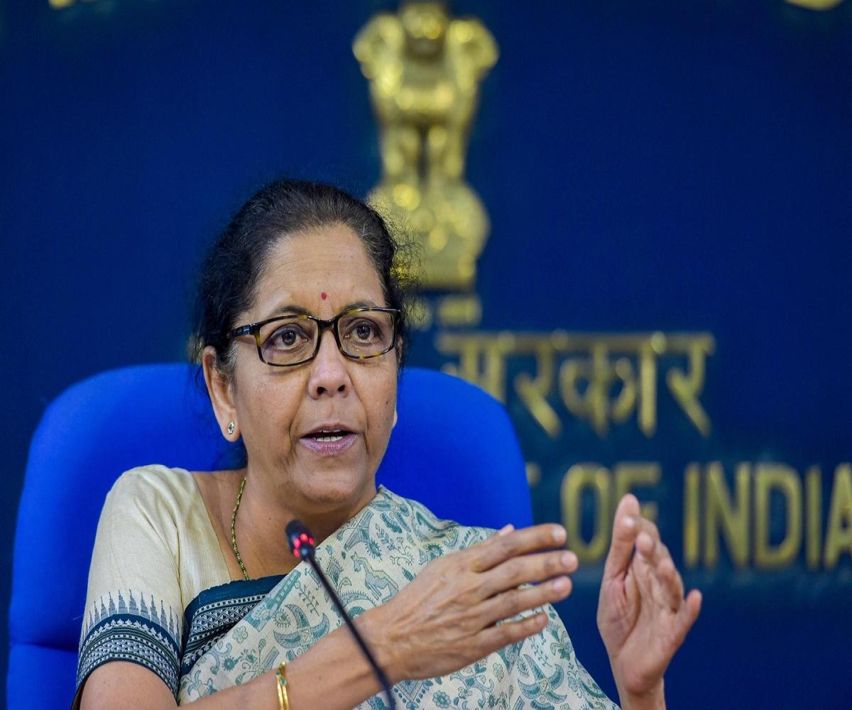 Open to discussing bringing fuel under GST at council meeting: FM Nirmala