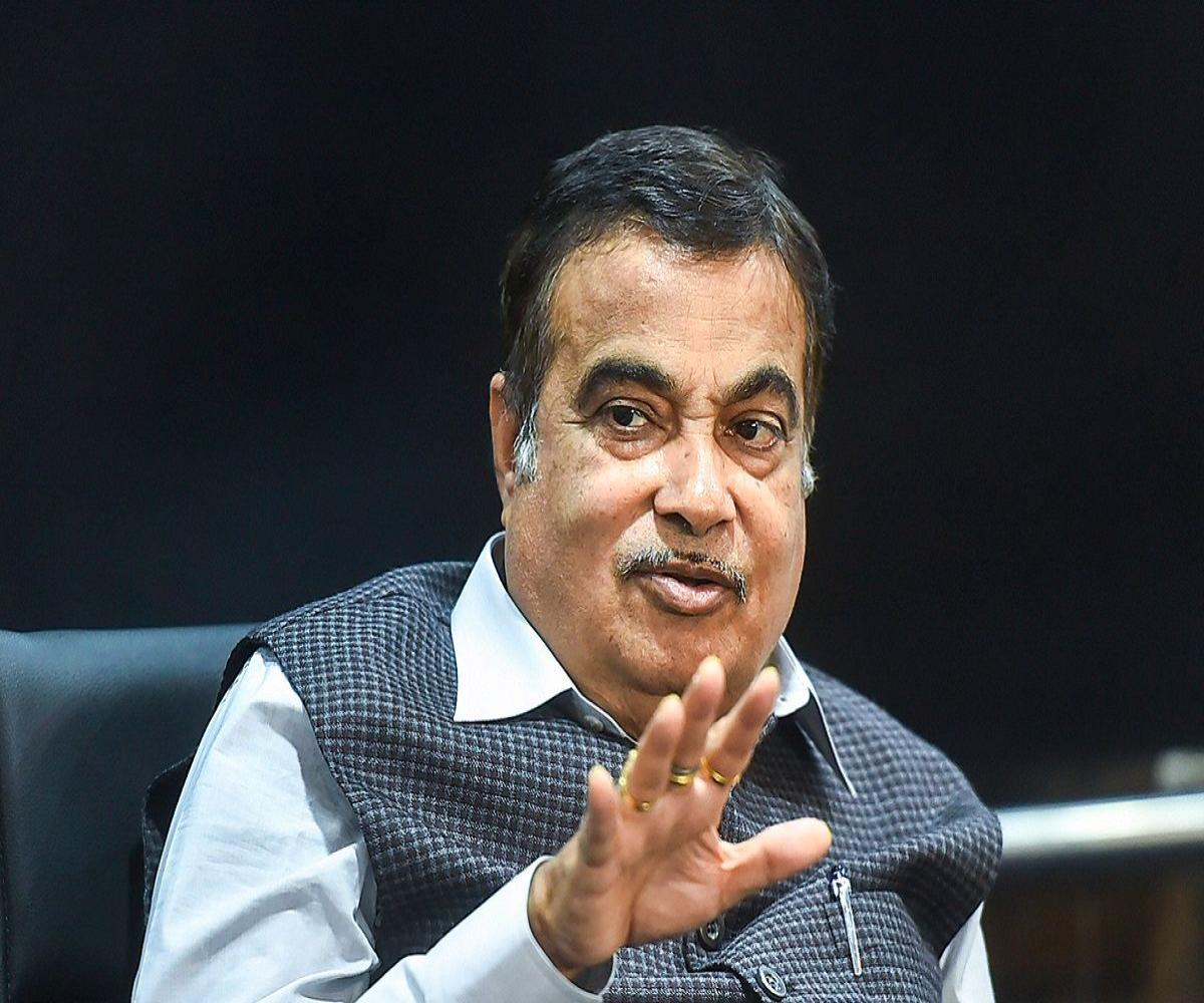Will do away with toll plazas next year: Nitin Gadkari tells Lok Sabha