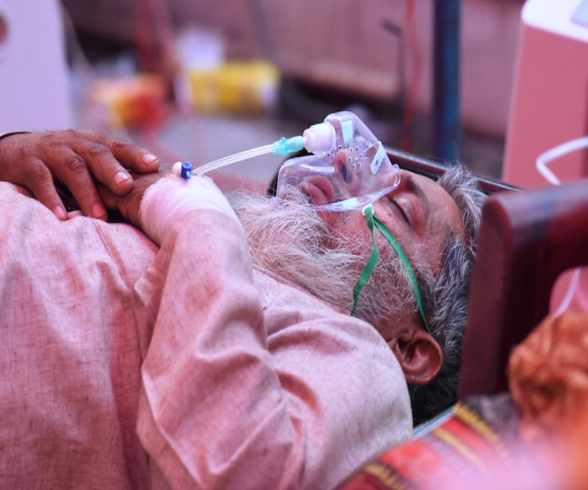 Tamil Nadu issues guidelines for optimal use of oxygen