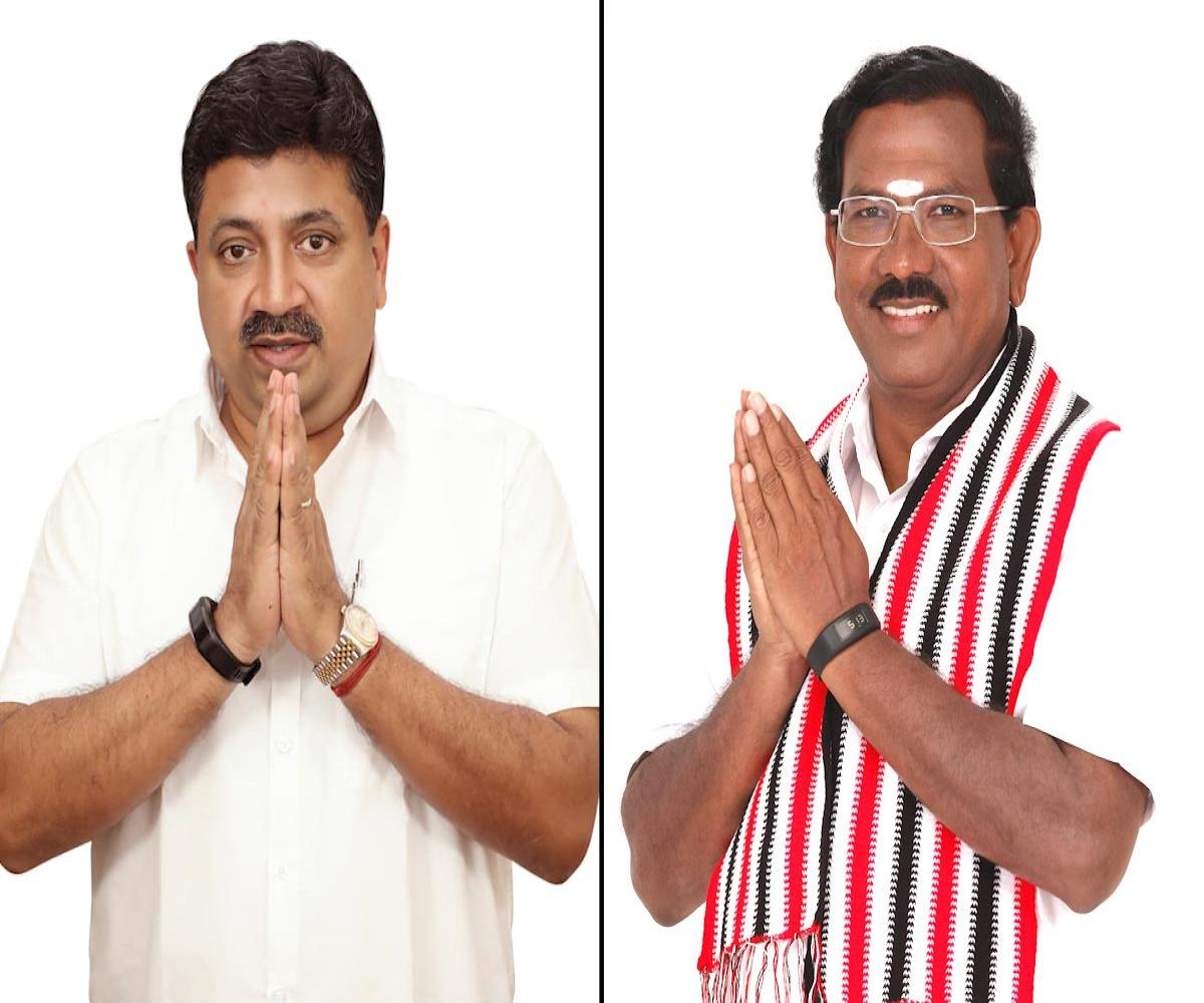 Money every month to every household: AIADMK, DMK explain plan of action