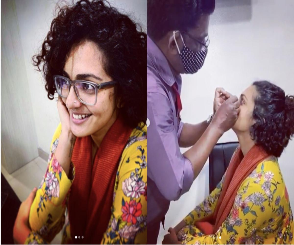 Watch Actor Parvathy Who Got Her Nose Pierced Has A Message For