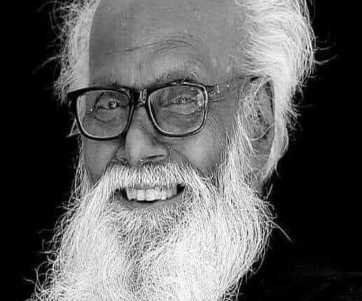 V Anaimuthu, Periyarist and crusader for BC reservation, passes away in Puducherry