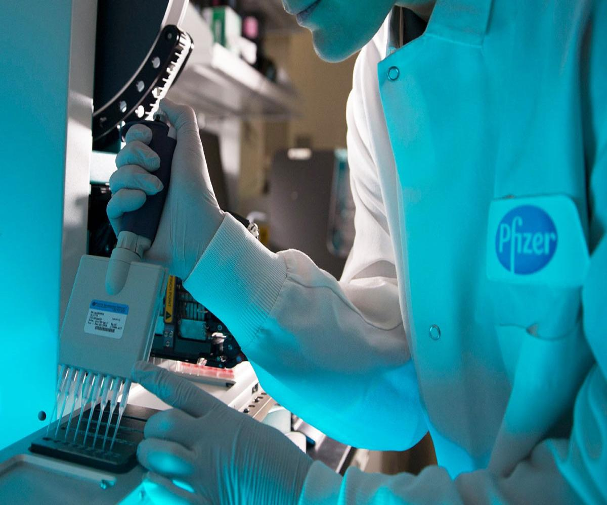 Pfizer says talks on with Union govt for expedited approval of COVID-19 vaccine
