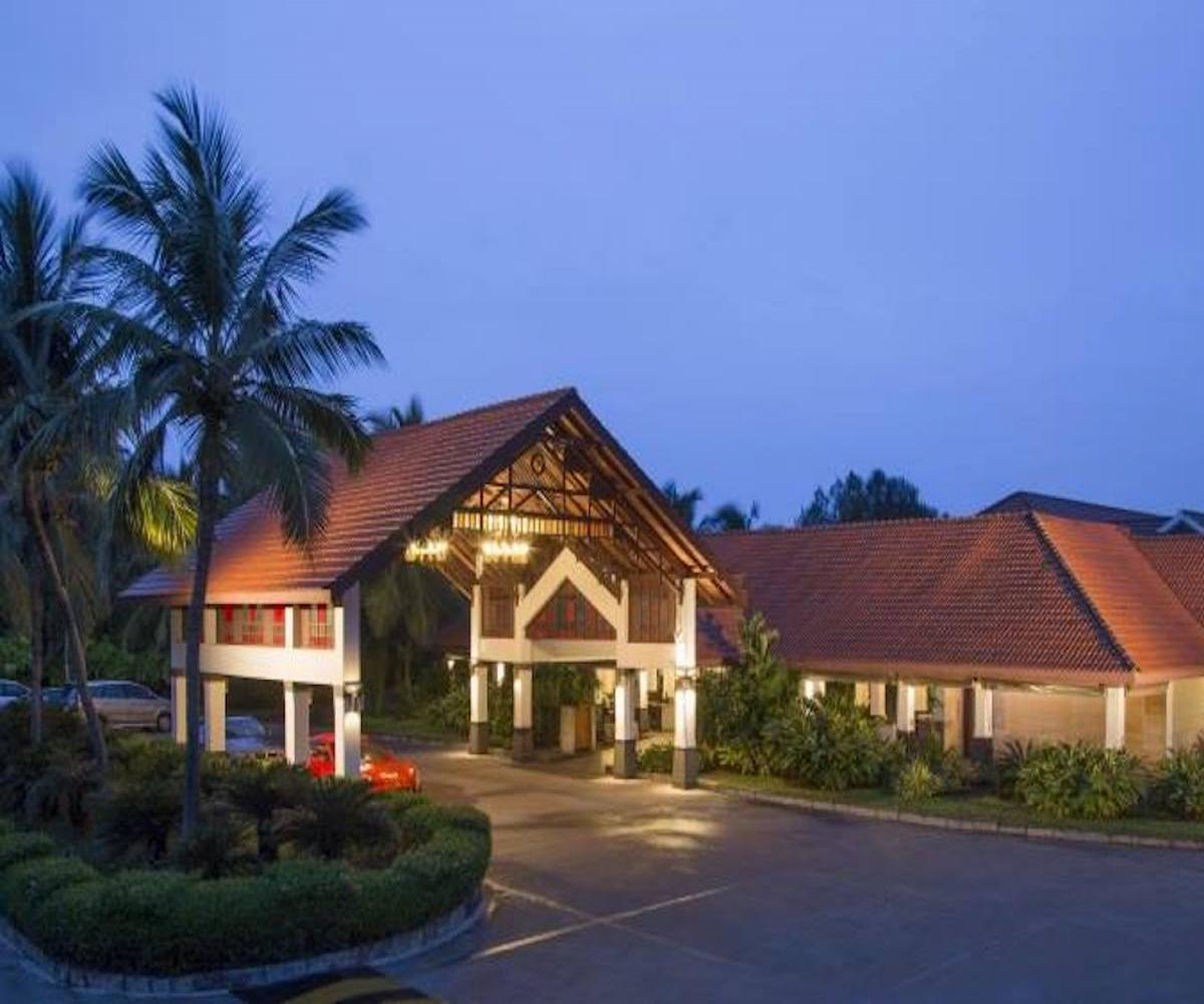 Star hotel in Mahabalipuram ordered to pay Rs 10 crore fine for violating CRZ norm