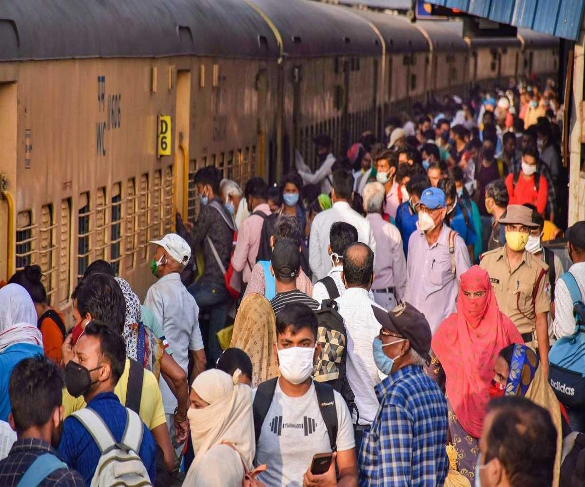 Diversion in trains to and from Karnataka, Kerala, Tamil Nadu: Full list