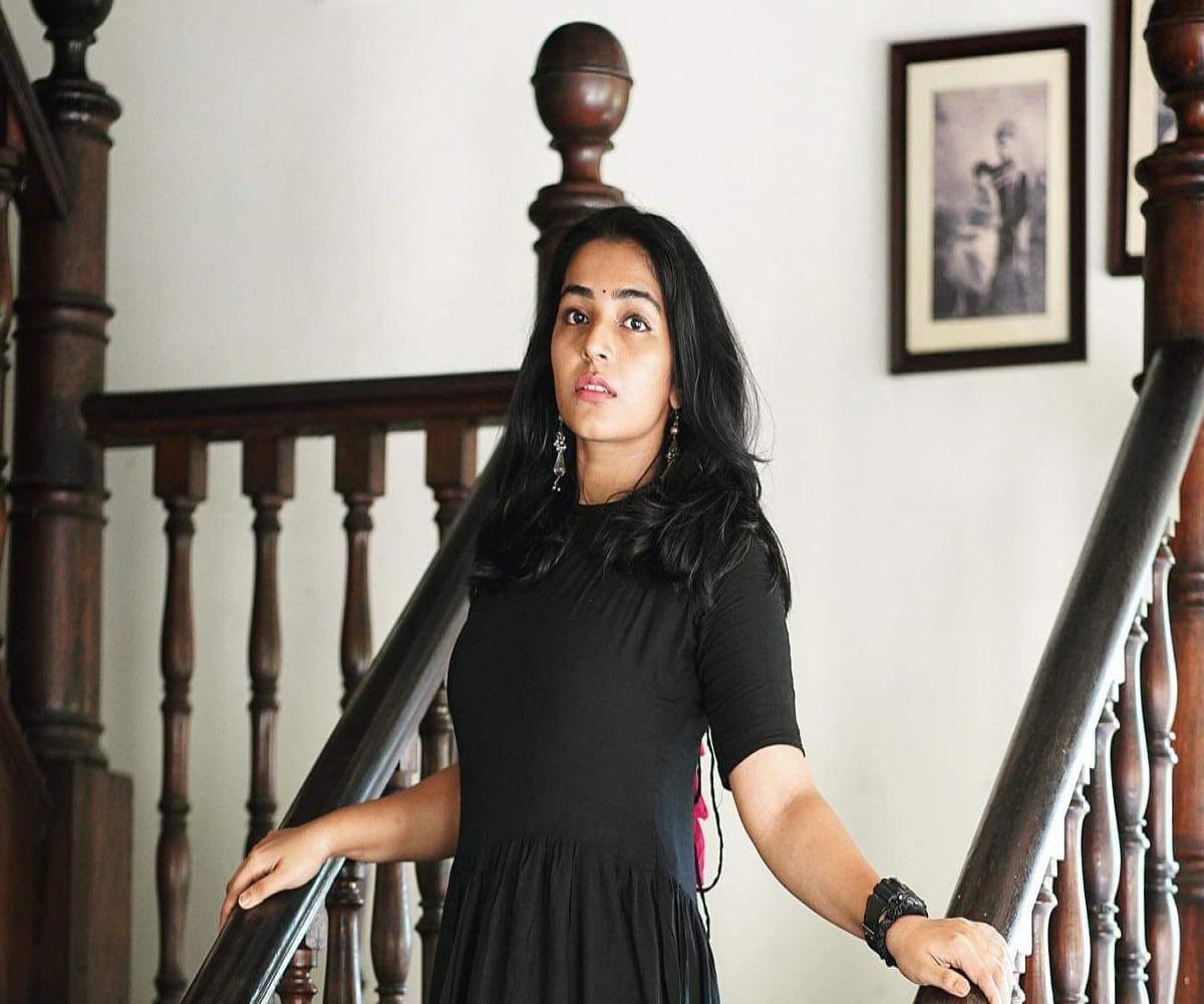Playing Draupathi in 'Karnan': Rajisha Vijayan intv on Mari Selvaraj film